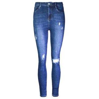 JAIMY Bailey high waisted jeans blue