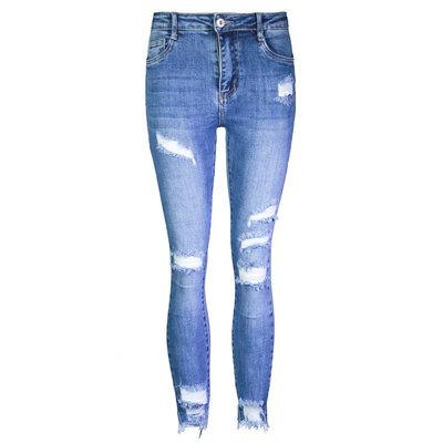 JAIMY Kayla skinny jeans blue