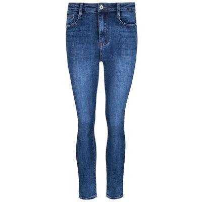 JAIMY Ella high waisted jeans blue