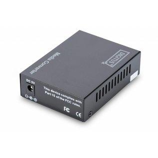 Media Converter RJ45 / SFP 10/100/1000