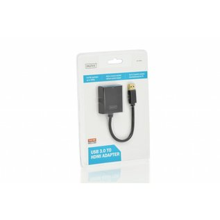 USB 3.0 naar HDMI Adapter