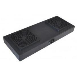 Wandkast ventilator unit (2-fans)