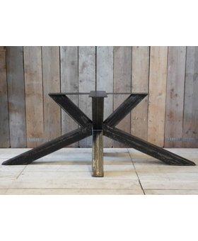 Grote X poot 75x180 - Rustiek - Matrix
