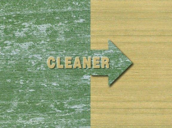 Golden Care - Cleaner  1ltr