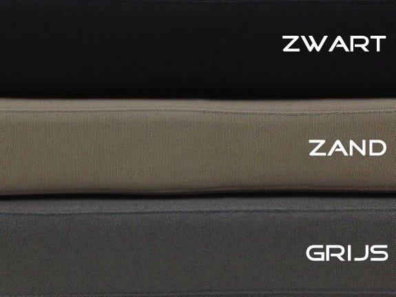 Kussen voor New Ibiza tafel 80x80cm