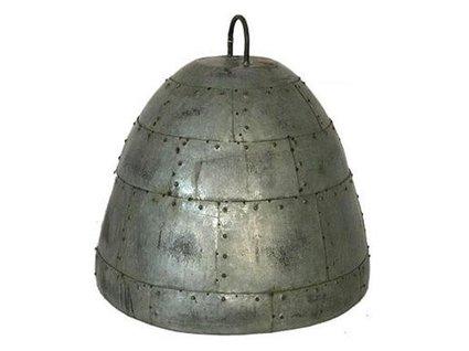 Industriële hanglamp - 60cm