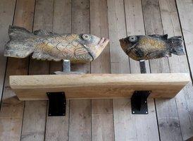 Boekenplank suar 40x100cm