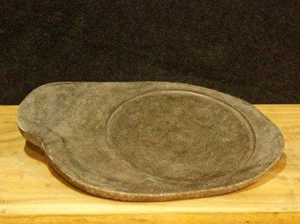 Natuurstenen placemat - plateau +/- 35/55cm