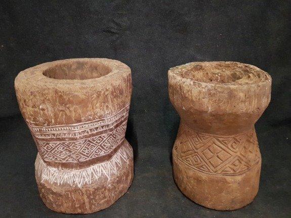 Hout blok +/- 45x55cm SKA1868-04