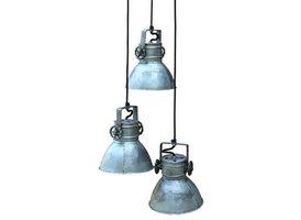 Hanglamp 3 - spots / 2078