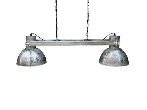 Hanglamp AS 2 - kap / 2163