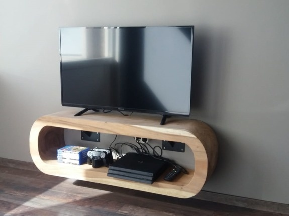 Salontafel of Tv-meubel 30x40x120cm