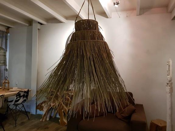 Lampenkap Mondong - 40x90cm