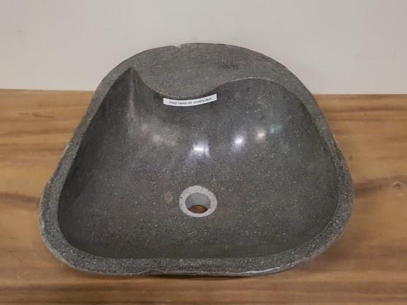 Waskom natuursteen YY03 - 47x47x15cm