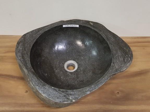 Waskom natuursteen FL2003 - 53x46x15cm