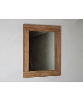 Spiegel 60x80x9cm Naturel - Teak