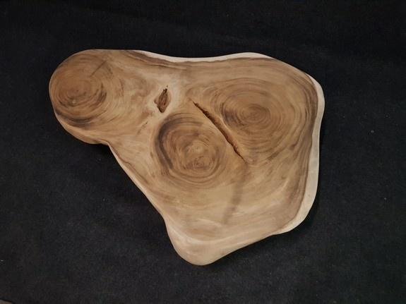 Suar salontafel 120/150x45cm - CA02-1120