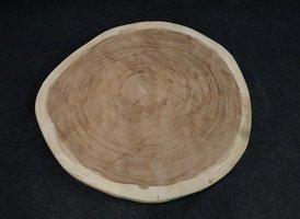 Ronde boomstamtafel 115/120cm CA23-1020