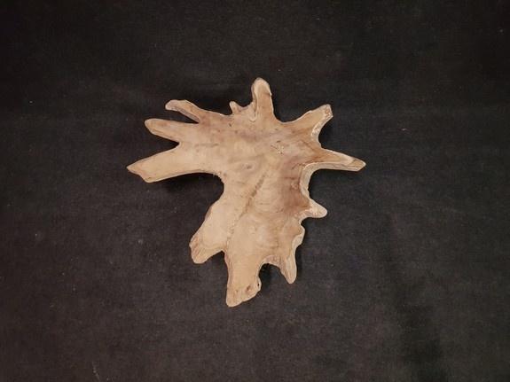 Salontafel 92x101x42cm op pinpoot - RI2112-606