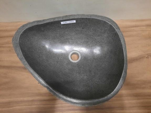 Waskom natuursteen FL20811 - 50x40x15cm