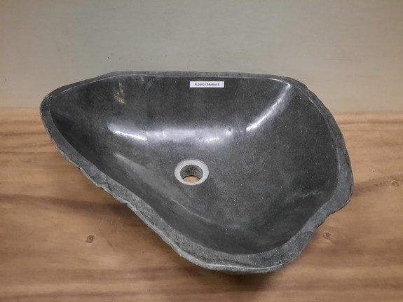 Waskom natuursteen FL20823 - 54x40x15cm