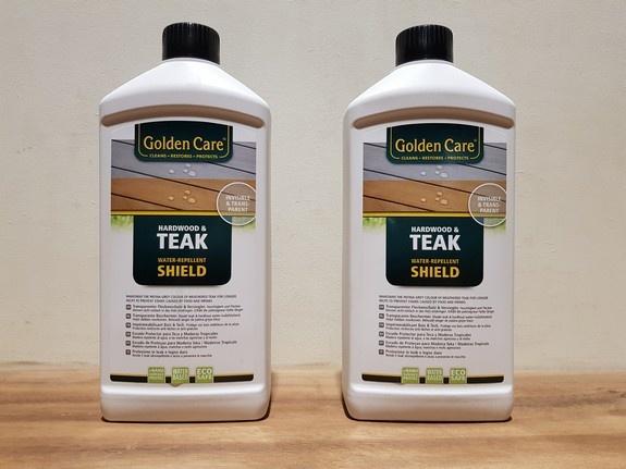 Golden Care - Shield 1ltr