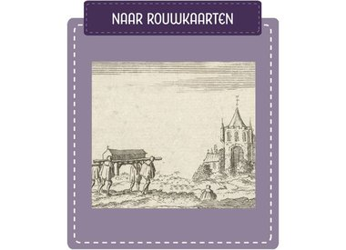 Rouwkaarten