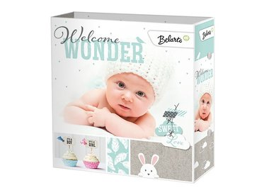 Belarto Welcome Wonder