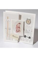 Familycards Klein Wonder Geboortekaartje Mason (63686)