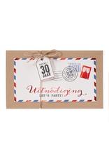 Belarto Jubileum Uitnodiging special postkaart (786070)