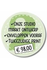 Mare Tweezijdig printen (999012)