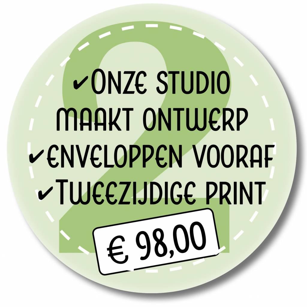 Tweezijdig printen (999012)