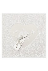 Belarto Yes We Do Trouwkaart - Elegant wedding (728008)