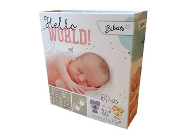Belarto Hello World