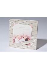 Familycards-Deel je Geluk Trouwkaart stoer steigerhout  met eigen foto (621365)