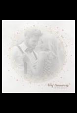 Belarto Celebrate Love Huwelijkskaart -Circle of love(729210)