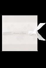 Belarto Celebrate Love  Huwelijkskaart - Bloemenprint (723104)