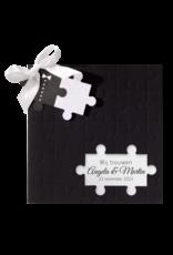 Belarto Celebrate Love Huwelijkskaart - Puzzelstukje (725073)
