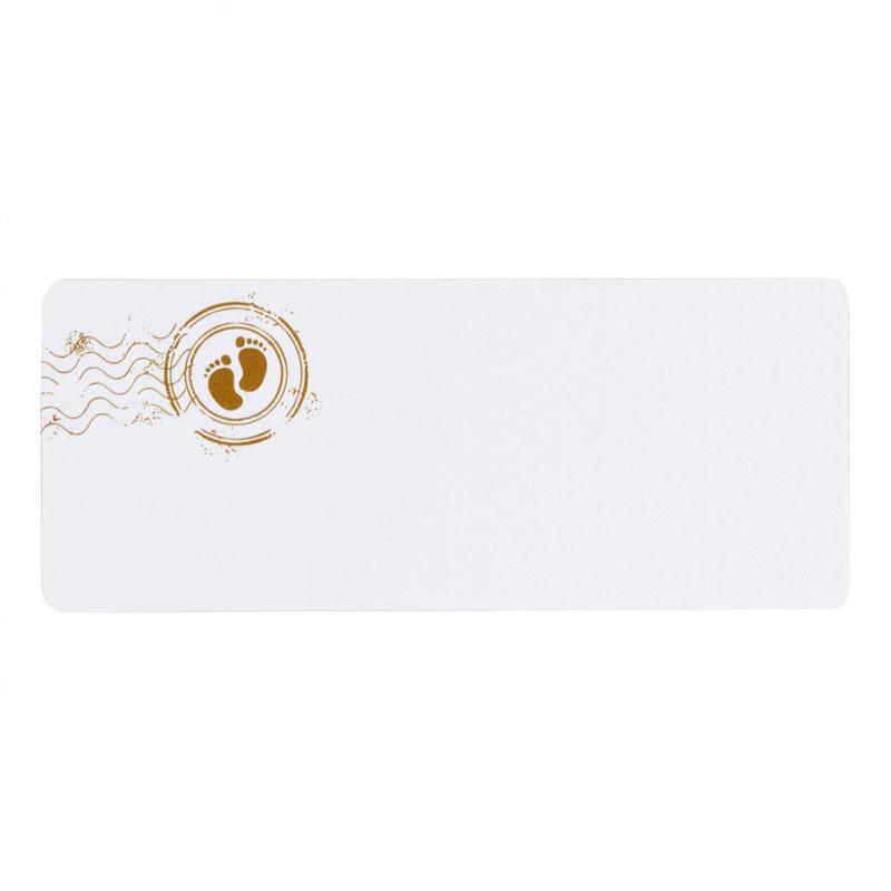 Buromac Pirouette Zelfklevende etiketten -  babypost (579224) - Copy
