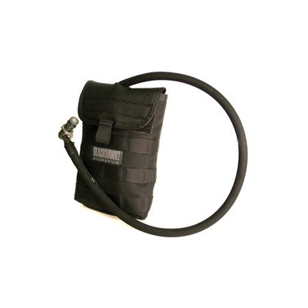 Blackhawk! Side Hydration Pouch