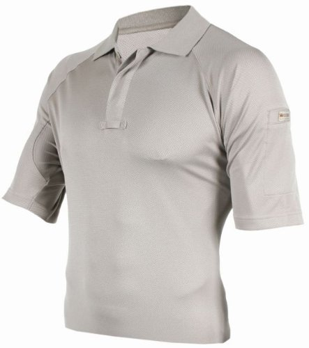 Blackhawk! Warrior Wear Performance Polo Shirt