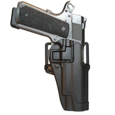 Blackhawk! Serpa CQC Holster 1911 Colt
