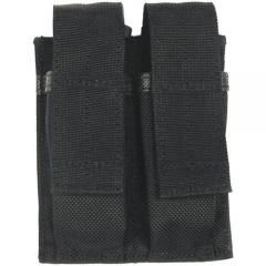 Blackhawk! Belt Mounted Double Mag Pouch
