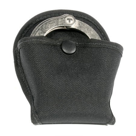 Blackhawk! Traditional Cordura Open Top Single Cuff Case