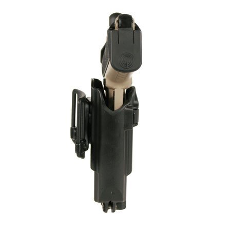 Blackhawk! Serpa CQC light bearing holster