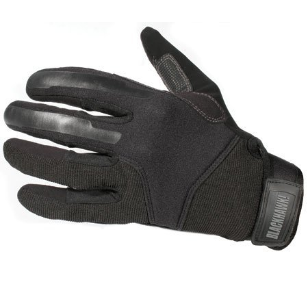 Blackhawk! CRG2 Cut Resistant Patrol Gloves with Spectra