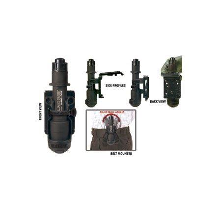 Blackhawk! Flashlight Holder with Mod-U-Lok Attachment