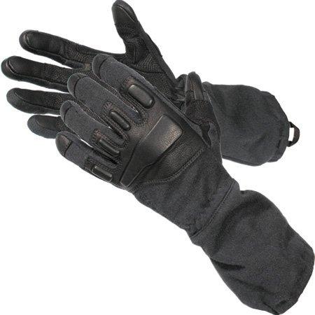 Blackhawk! Fury Handschoenen met Kevlar
