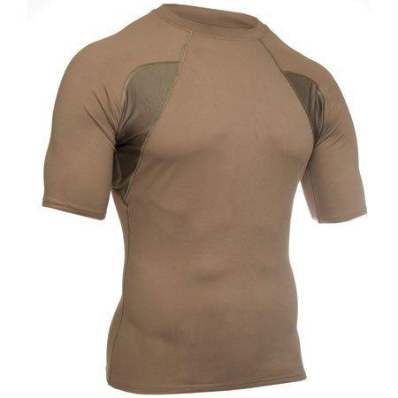 Blackhawk! Engineered Fit Shirt Short Sleeve Crew Neck