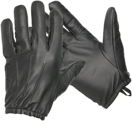 Blackhawk! Cut Resistant Short Cuff Search Gloves with Kevlar